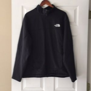 Men's The North Face Canyonwall full zip jacket